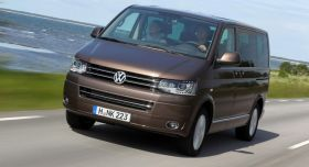 Location Volkswagen transporter caravelle 9 places
