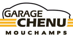 Garage Chenu Mouchamps