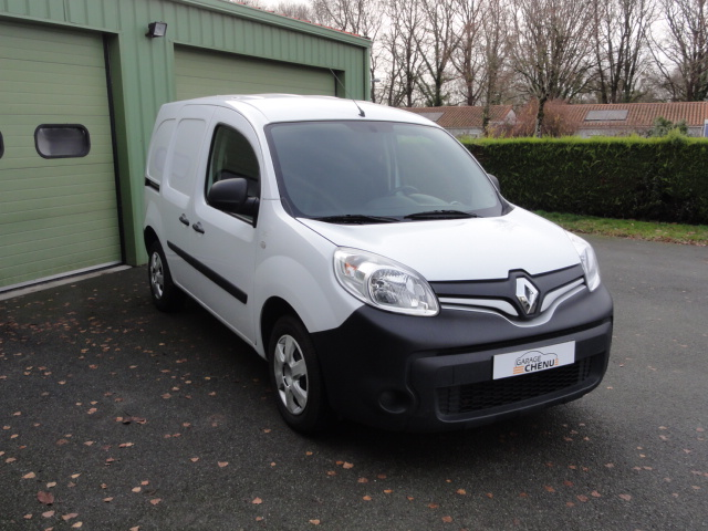 new renault kangoo 1 5 dci 75cv extra 3 places garage chenu mouchamps. Black Bedroom Furniture Sets. Home Design Ideas